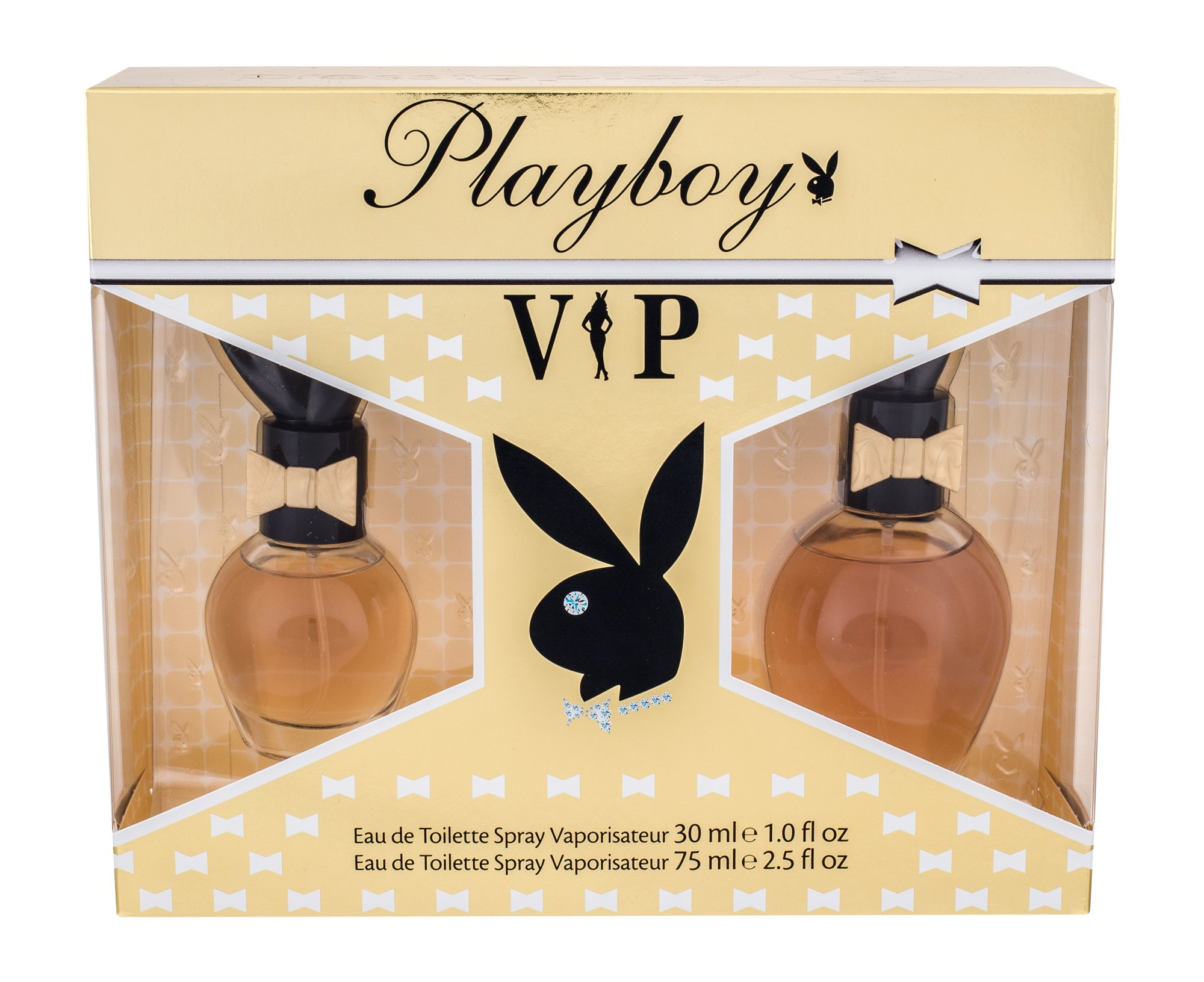 Playboy VIP For Her EDT 75ml