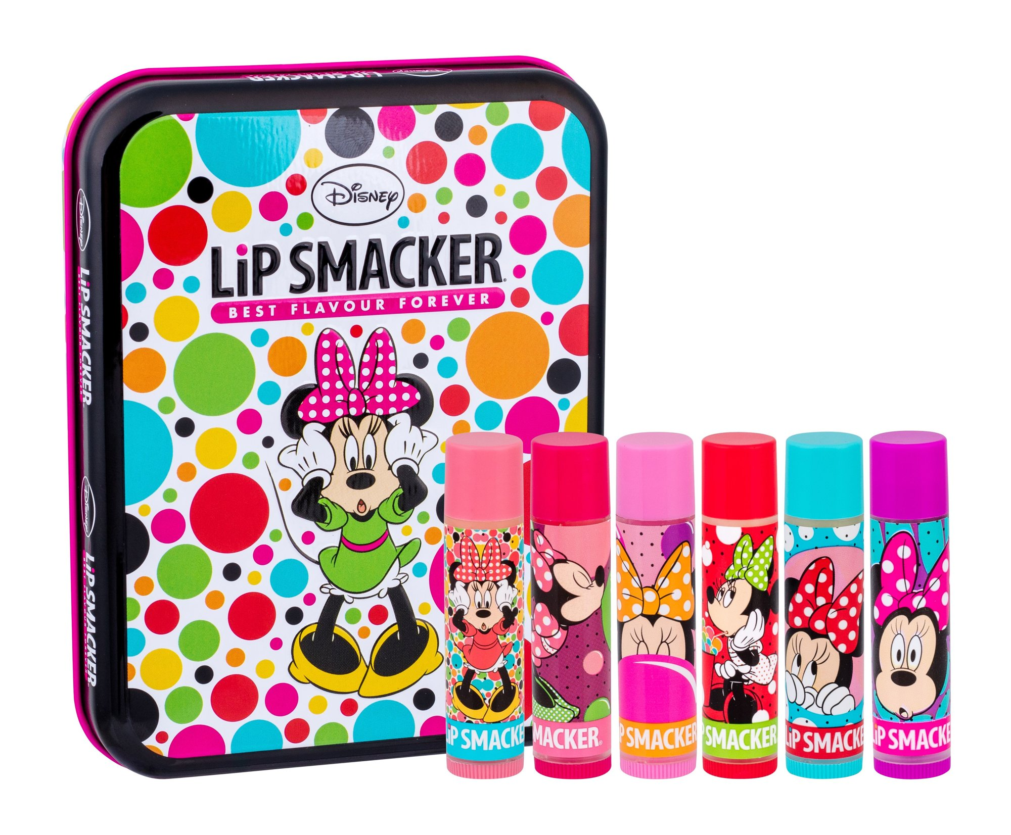 Lip Smacker Disney Cosmetic 4ml  Minnie Mouse