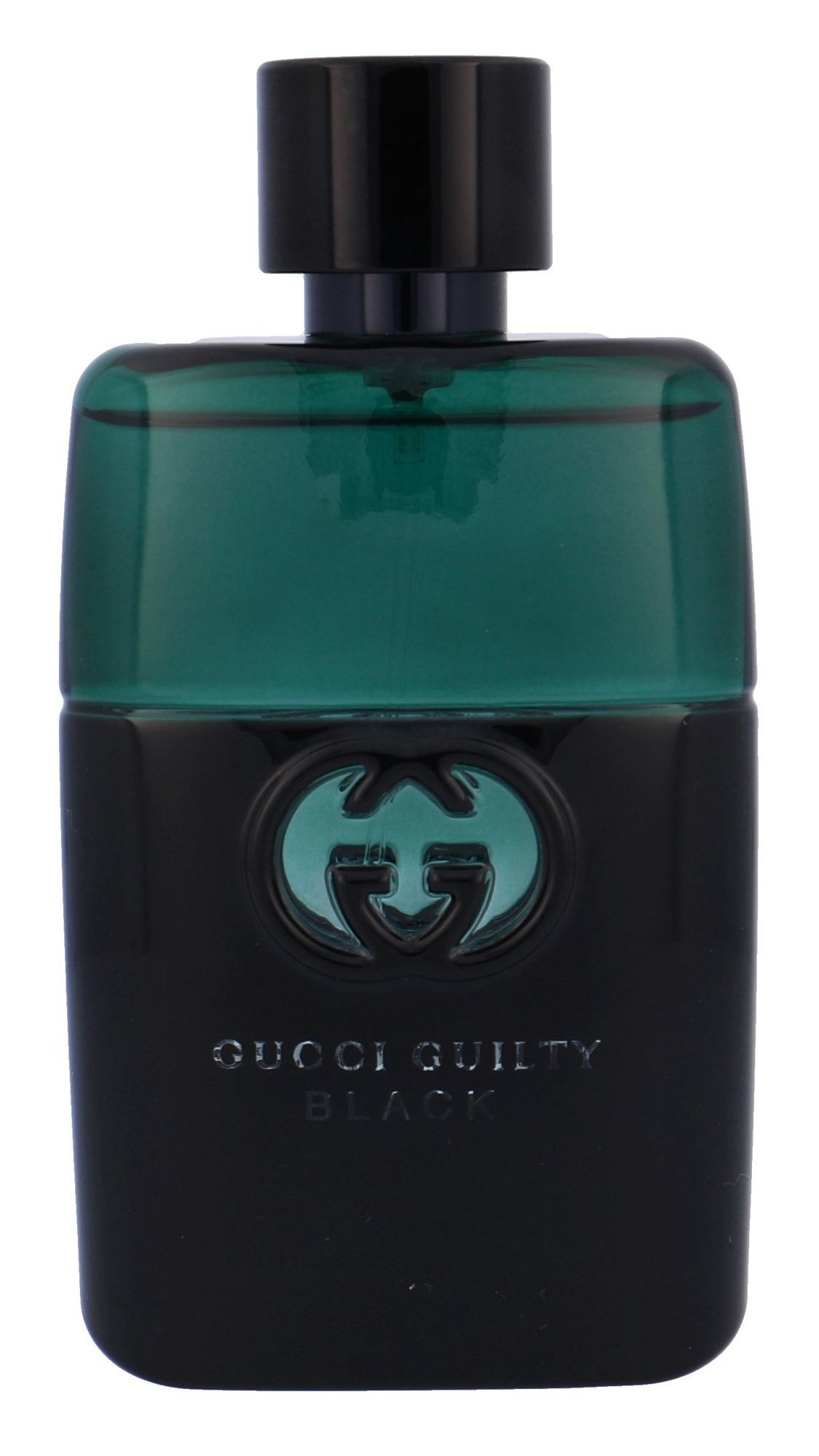 Gucci Gucci Guilty Black Pour Homme EDT 50ml