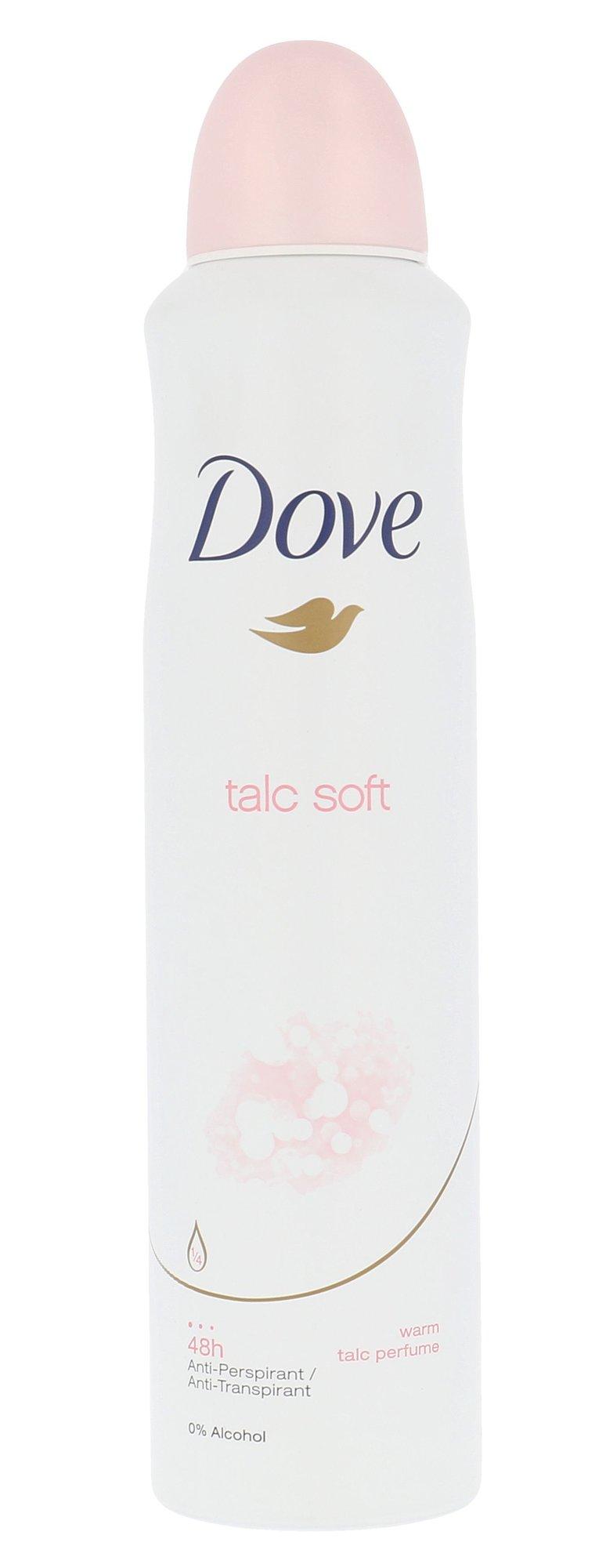 Dove Talc Soft Cosmetic 150ml