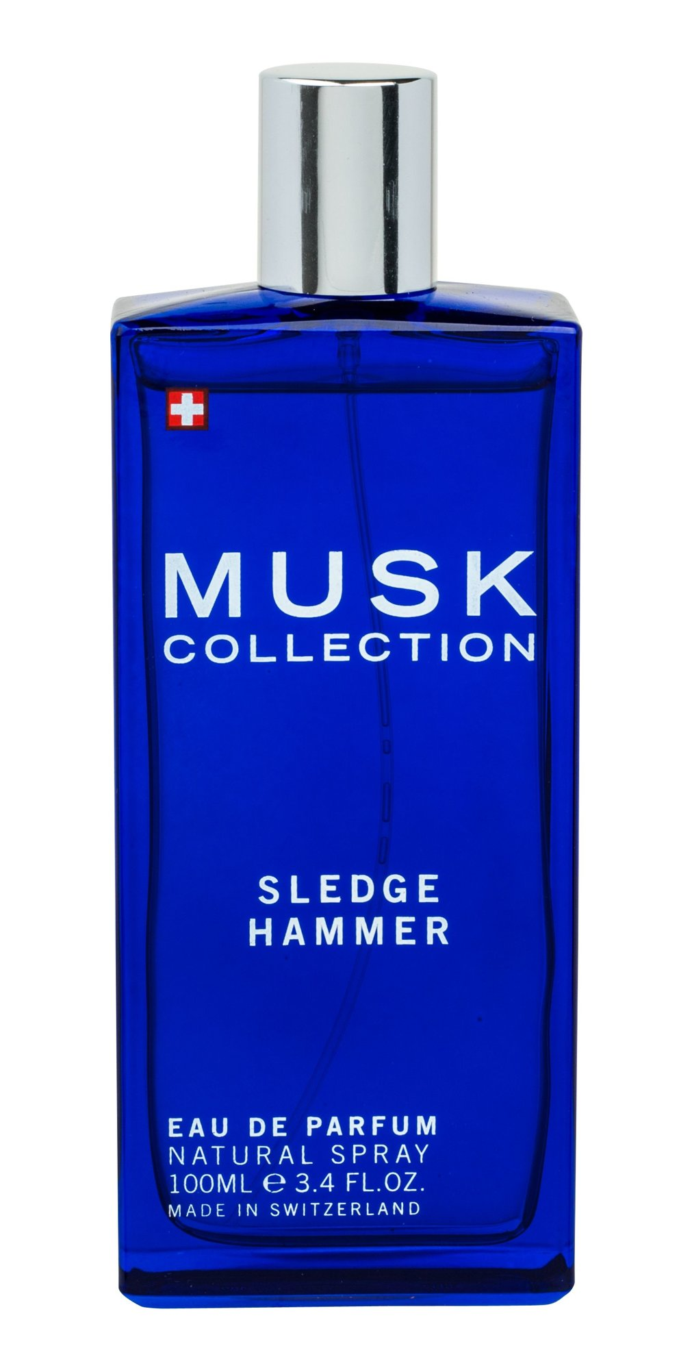 MUSK Collection Sledge Hammer EDP 100ml