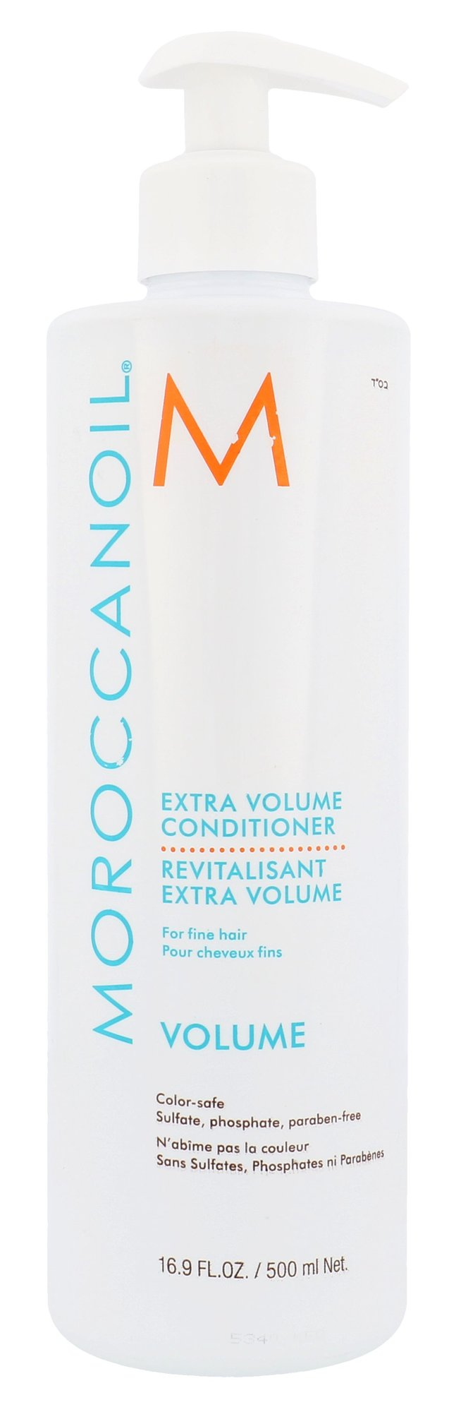 Moroccanoil Volume Cosmetic 500ml
