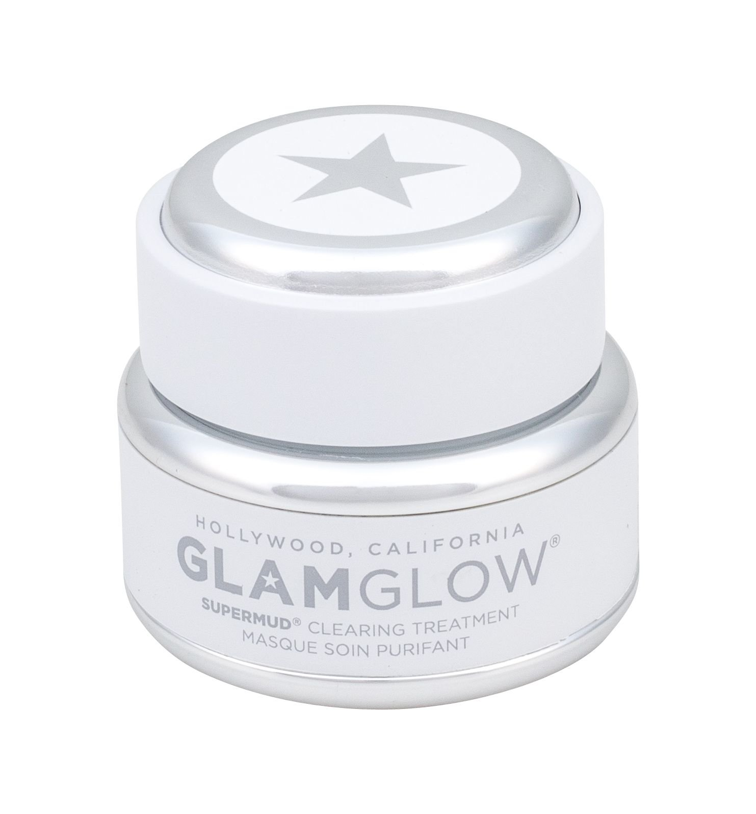 Glam Glow Supermud Cosmetic 15ml