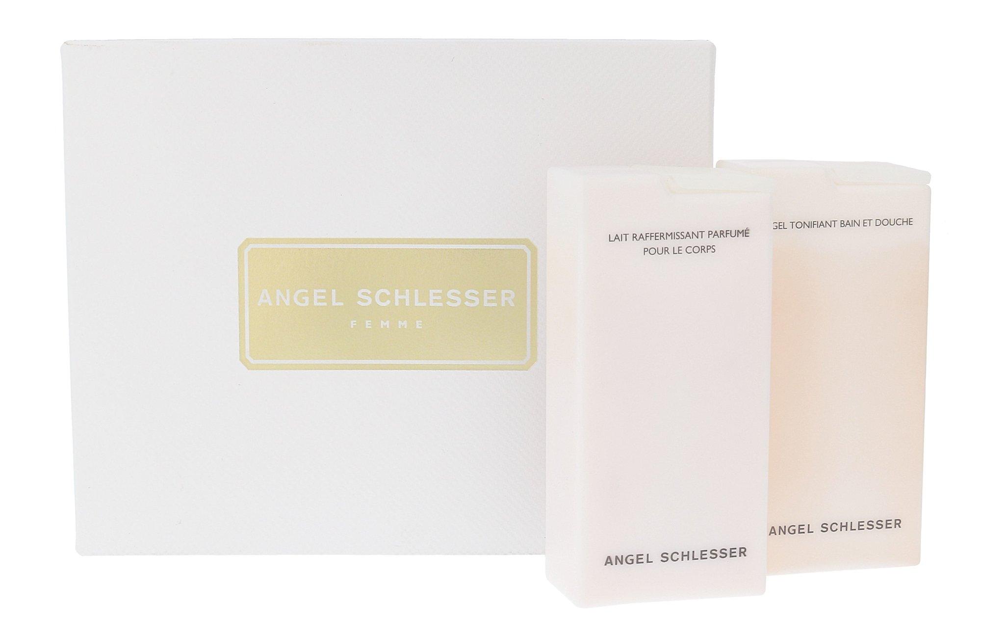 Angel Schlesser Femme Body lotion 75ml