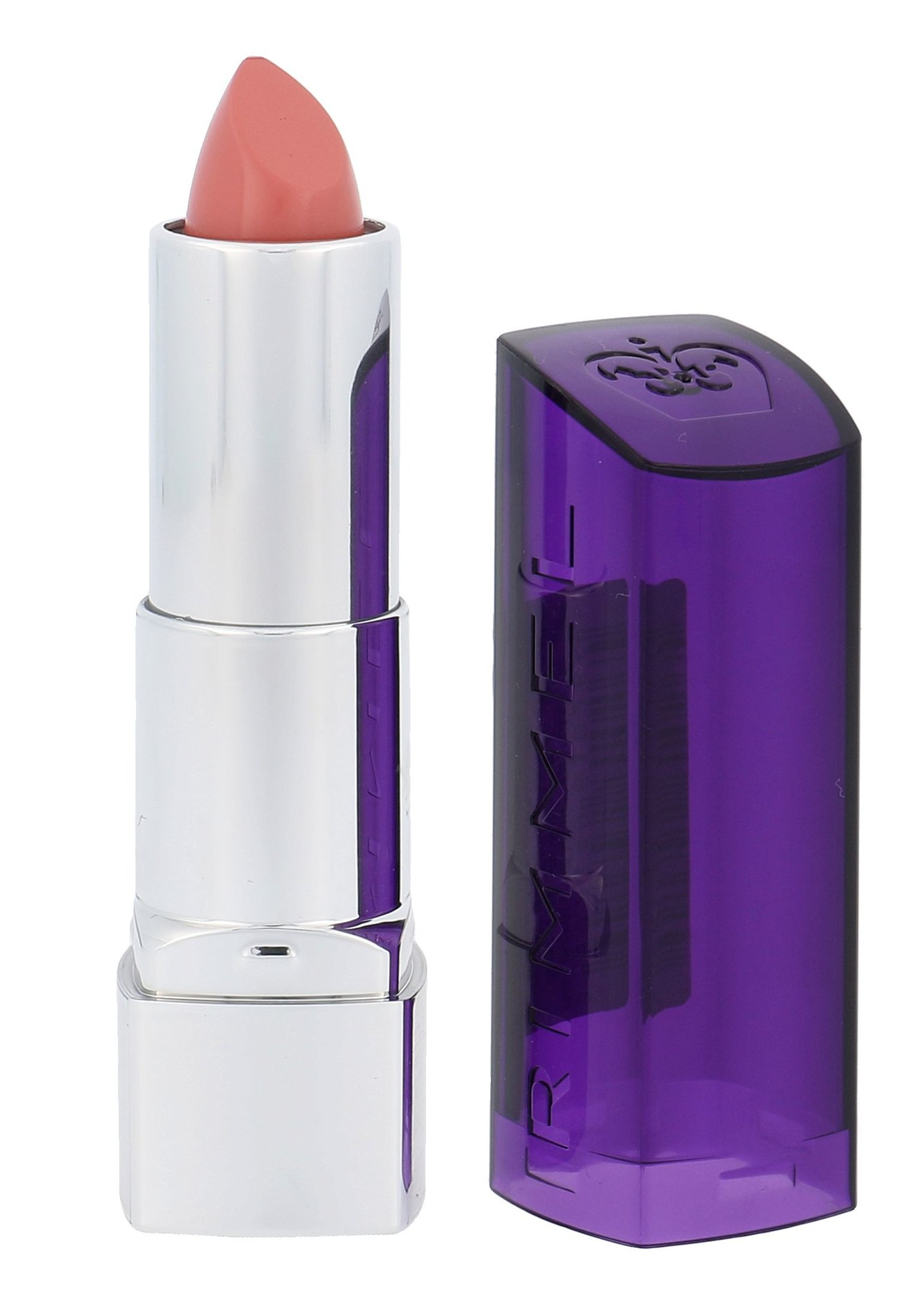 Rimmel London Moisture Renew Lipstick Cosmetic 4g 705 Let´s Get Naked