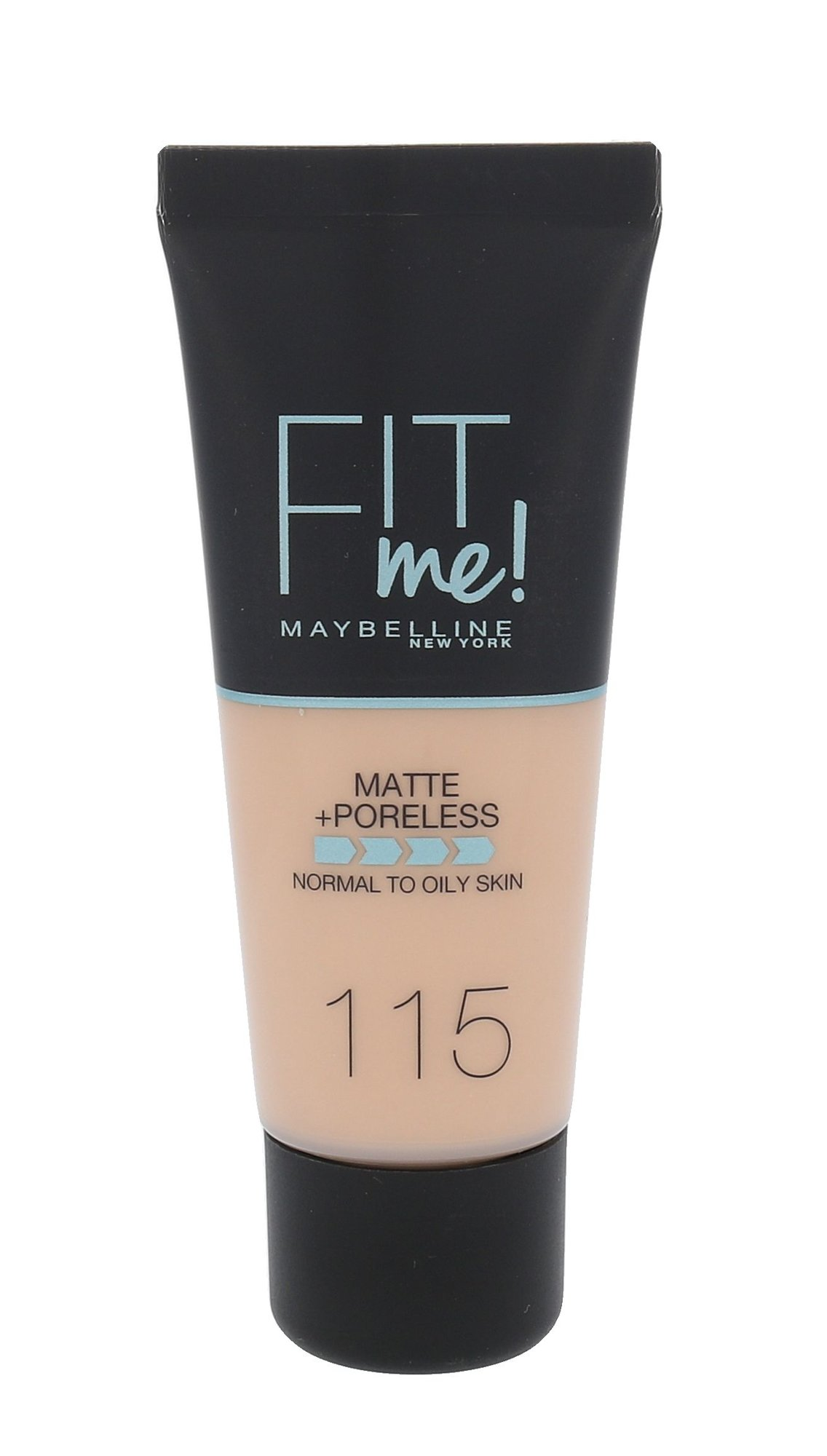 Maybelline Fit Me! Cosmetic 30ml 115 Ivory