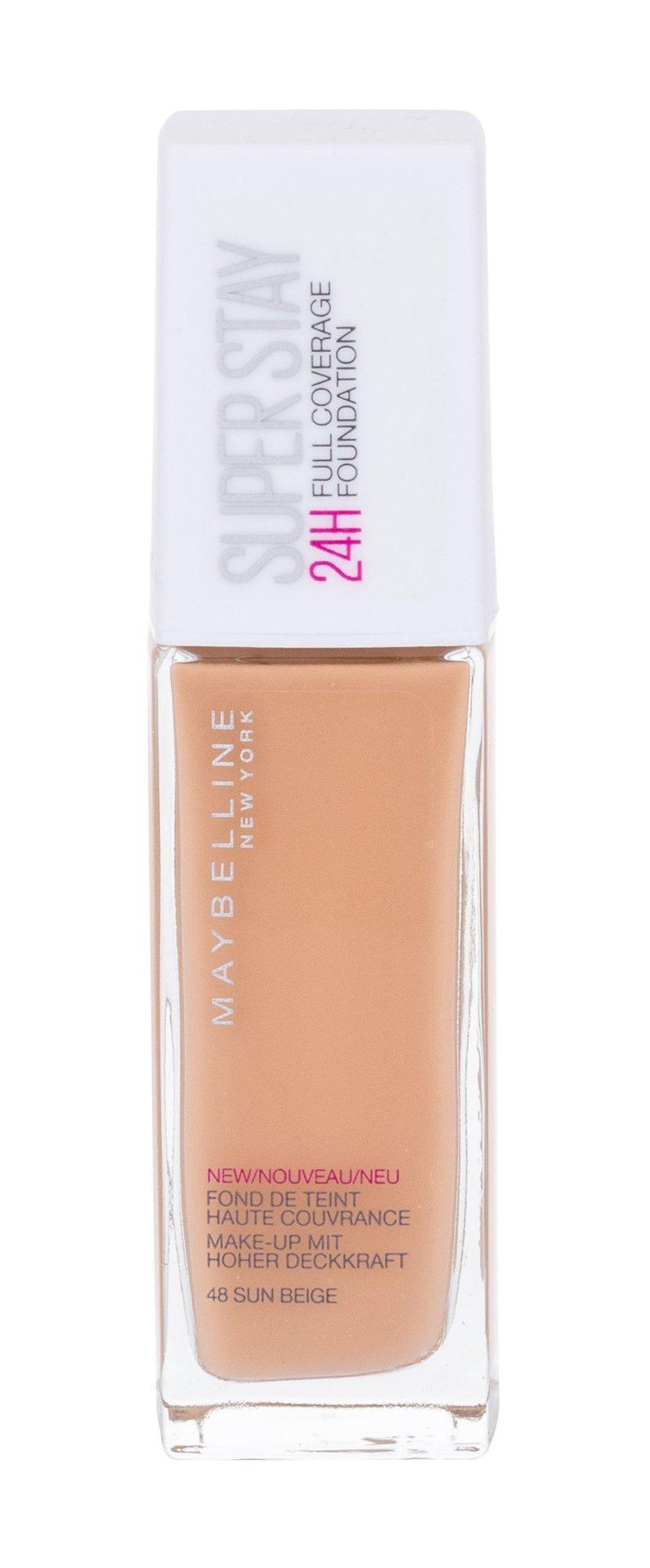 Maybelline Superstay Cosmetic 30ml 48 Sun Beige