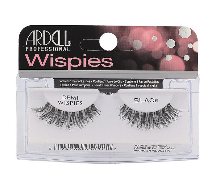 Ardell Wispies Cosmetic 1ml Black
