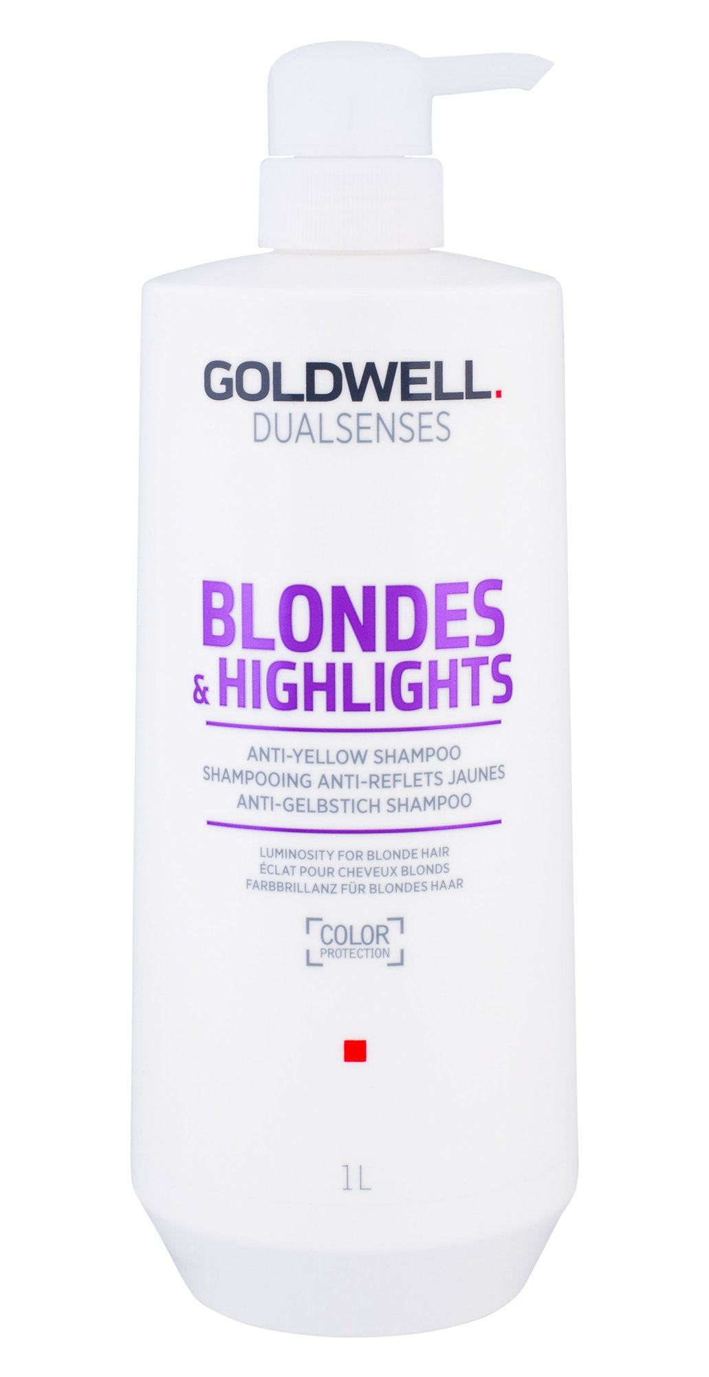Goldwell Dualsenses Blondes Highlights Cosmetic 1000ml