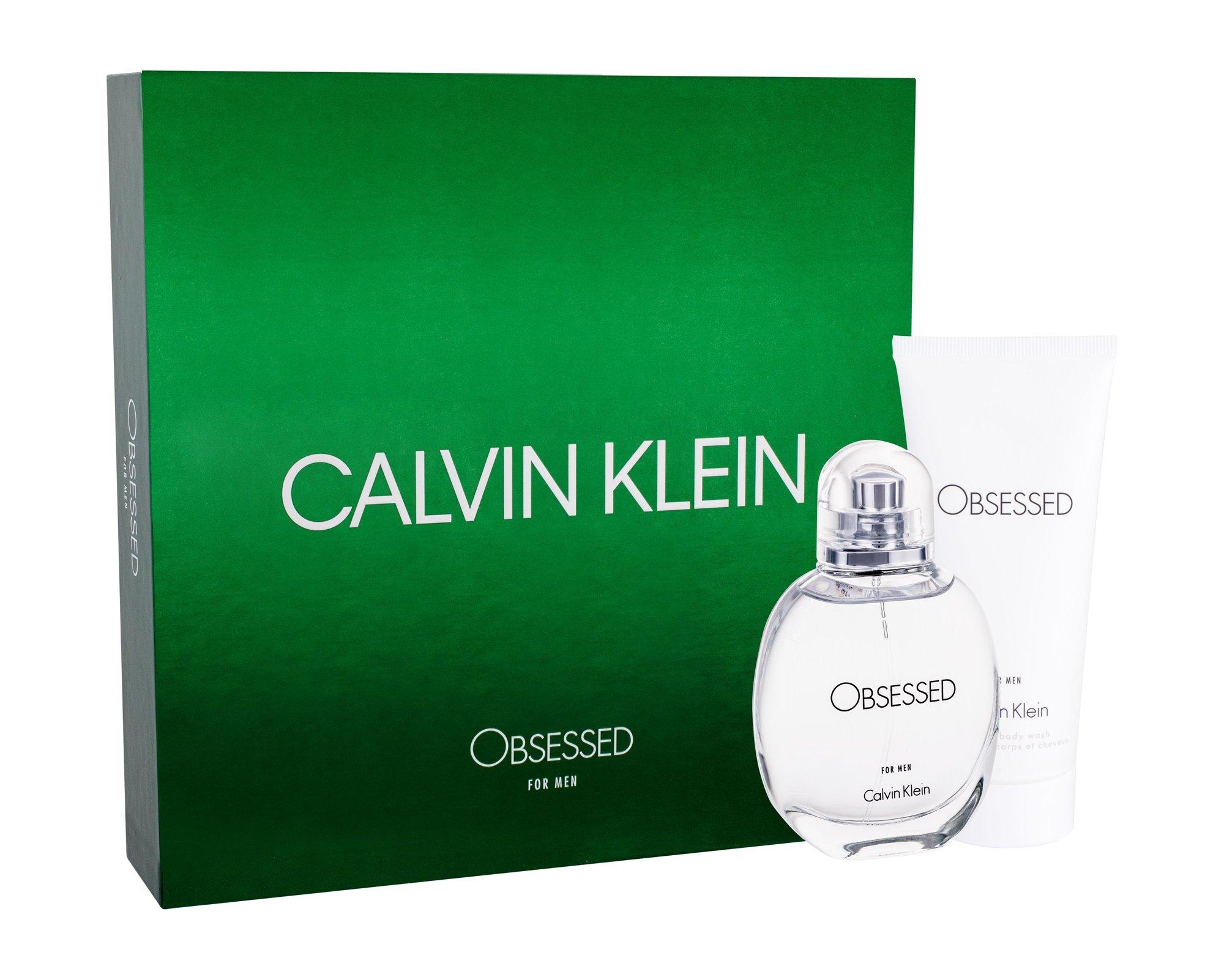 Calvin Klein Obsessed EDT 75ml