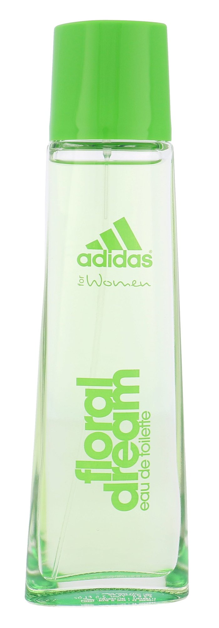 Adidas Floral Dream For Women EDT 75ml