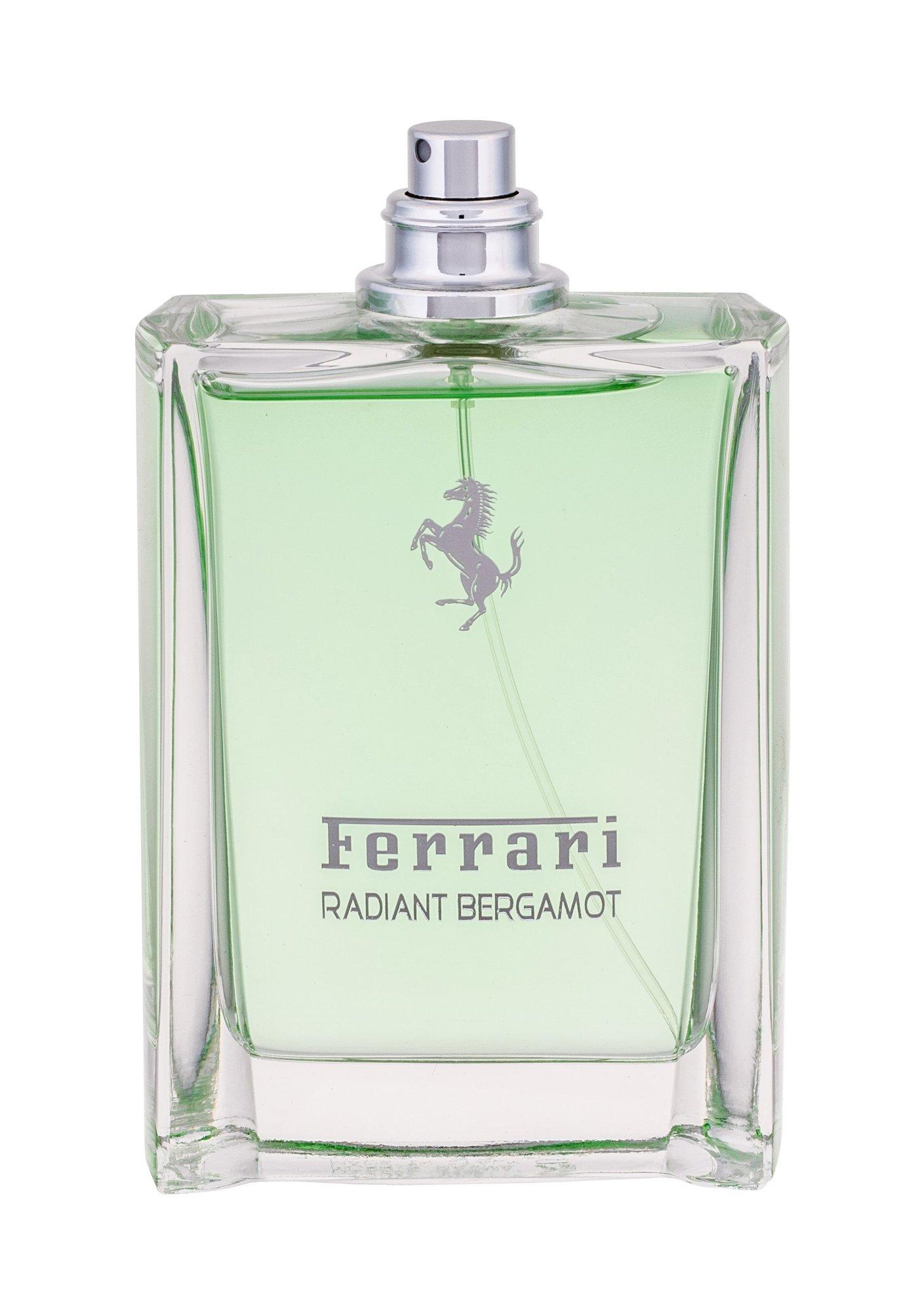 Ferrari Radiant Bergamot EDT 100ml