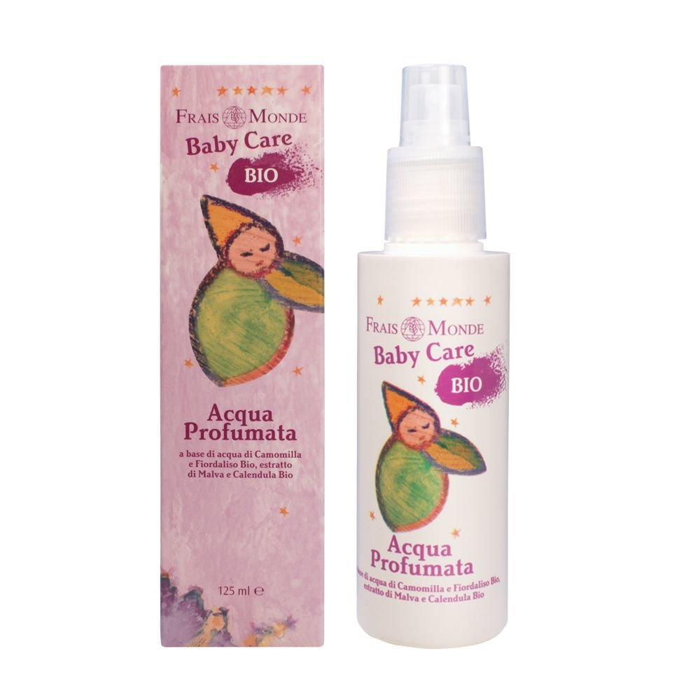 Frais Monde Baby Care Perfumed Water Cosmetic 125ml