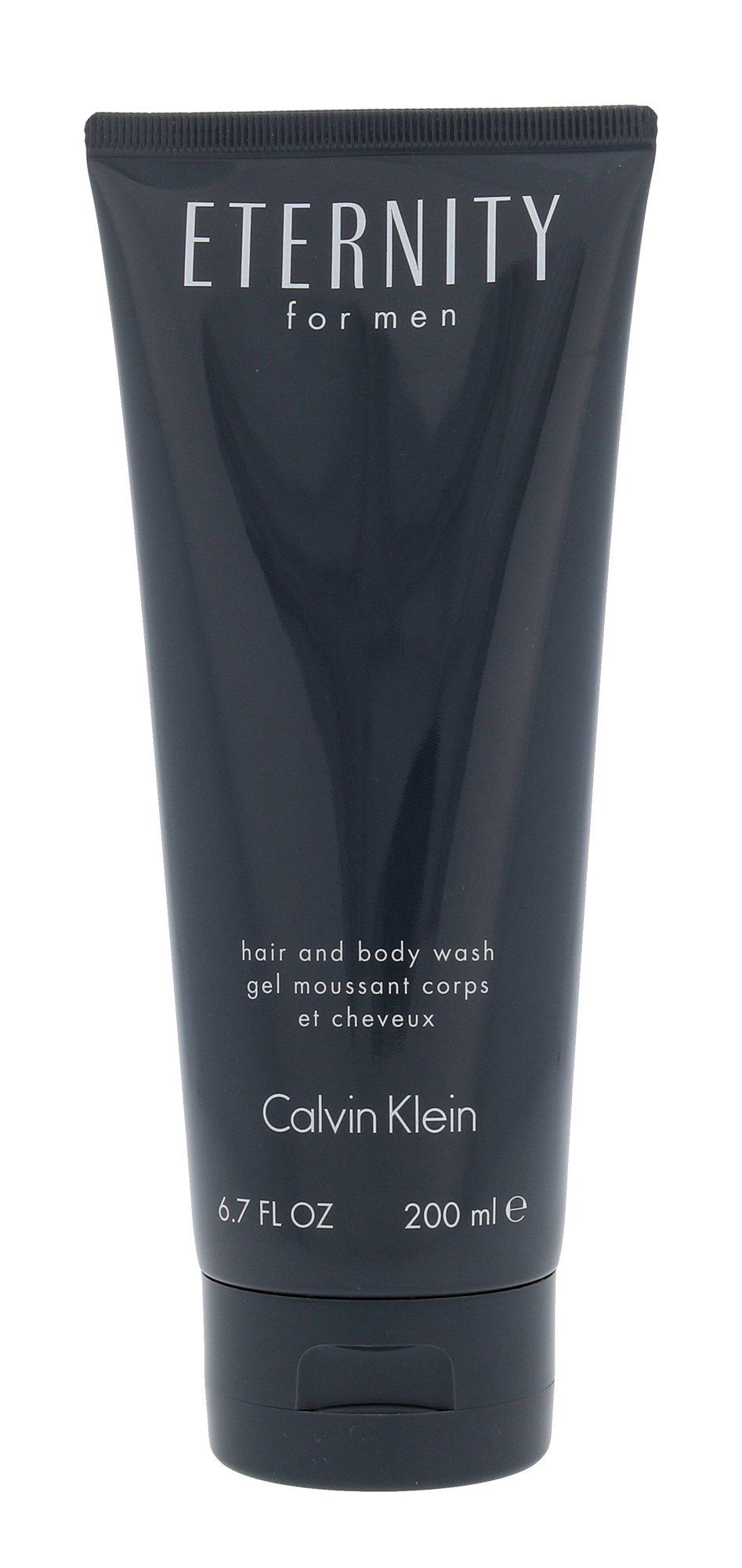 Calvin Klein Eternity Shower gel 200ml