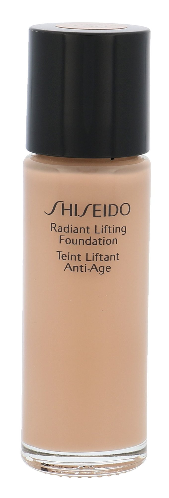 Shiseido Radiant Lifting Foundation Cosmetic 15ml I60 Natural Deep Ivory