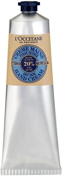 L´Occitane Hand Cream 20% Shea Butter Cosmetic 150ml