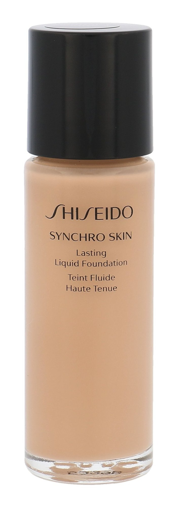 Shiseido Synchro Skin Cosmetic 15ml Neutral 4