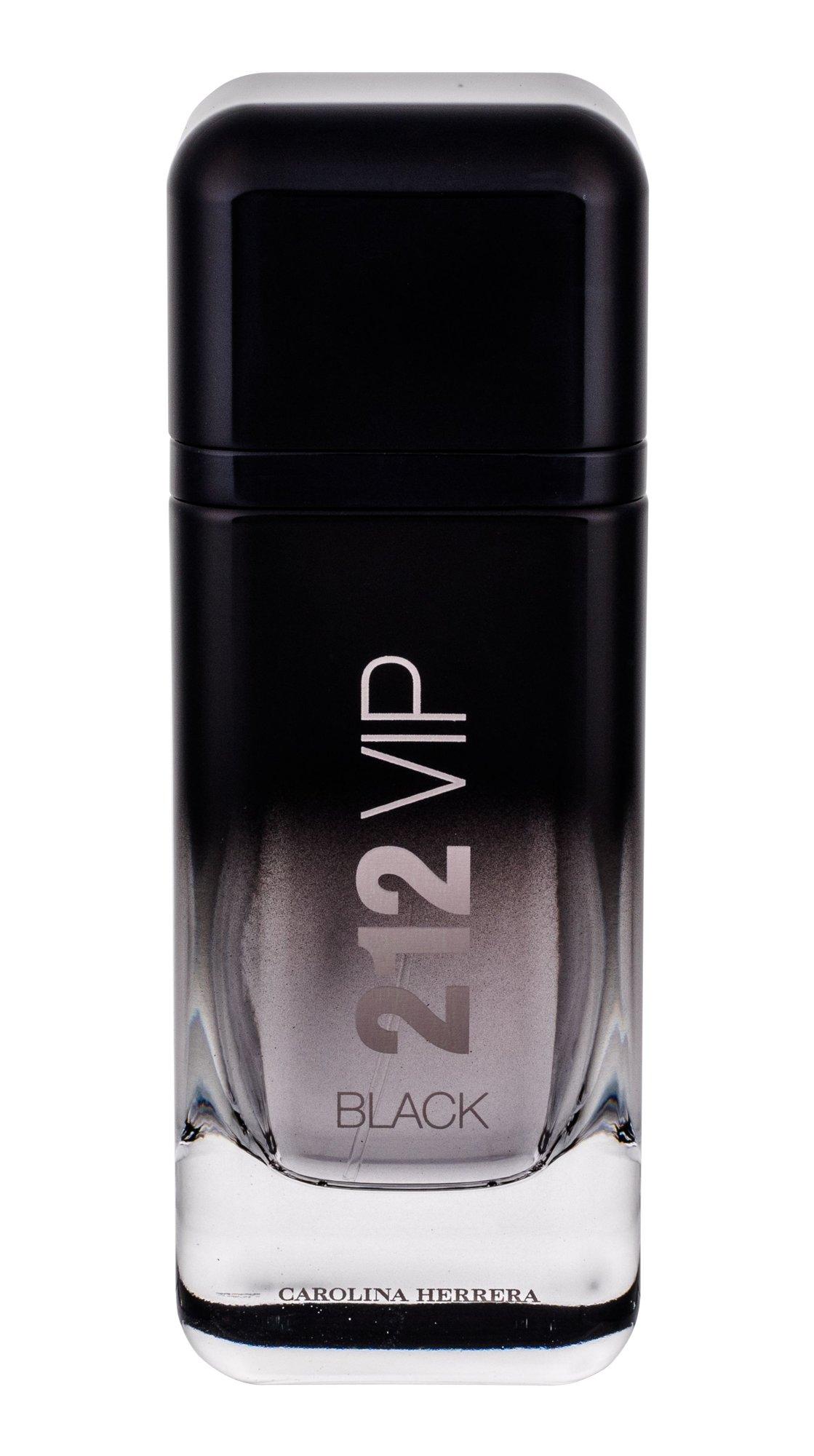 Carolina Herrera 212 VIP Black EDP 100ml