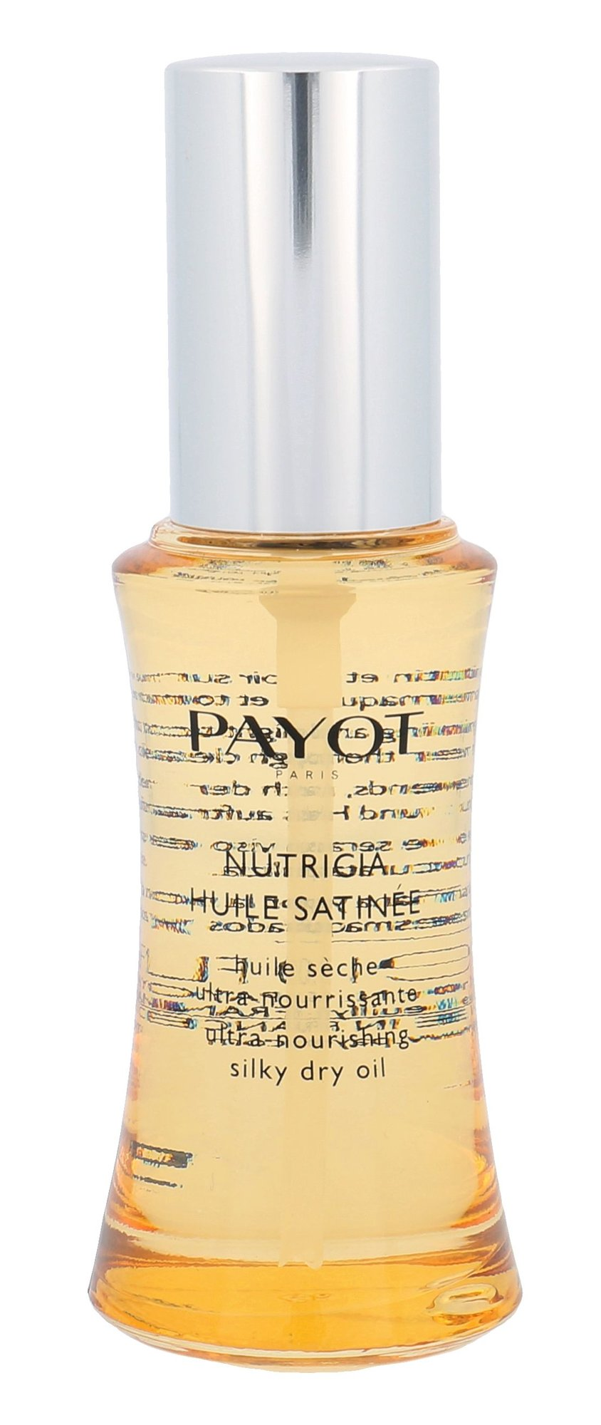 PAYOT Nutricia Cosmetic 30ml  Ultra-Nourishing Silky Dry Oil