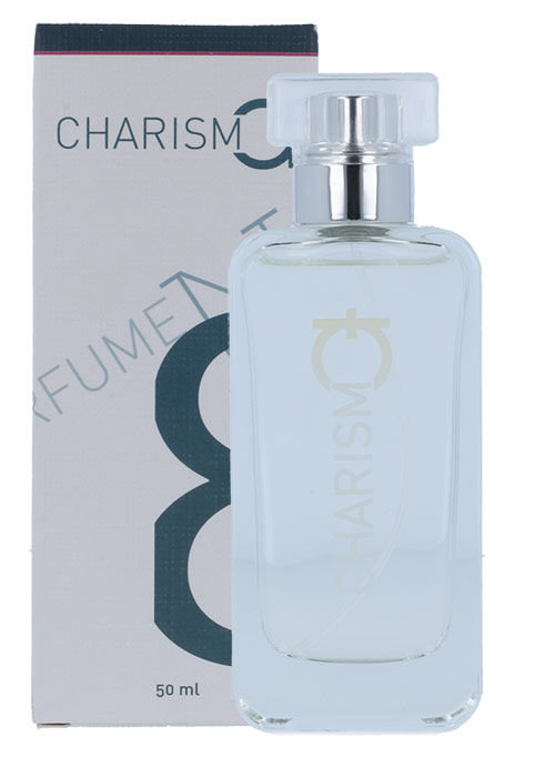 Charismo No.8 EDP 50ml