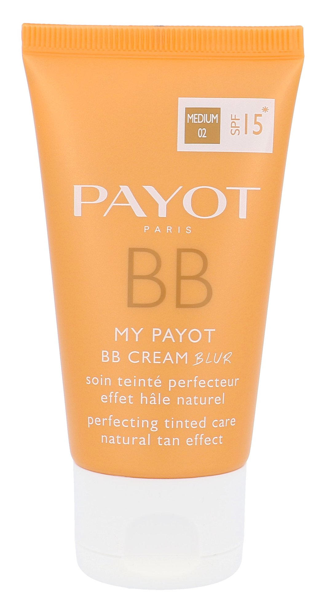 PAYOT My Payot Cosmetic 50ml 02 Medium