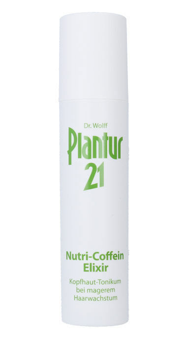 Plantur 21 Nutri-Coffein Cosmetic 200ml  Elixir