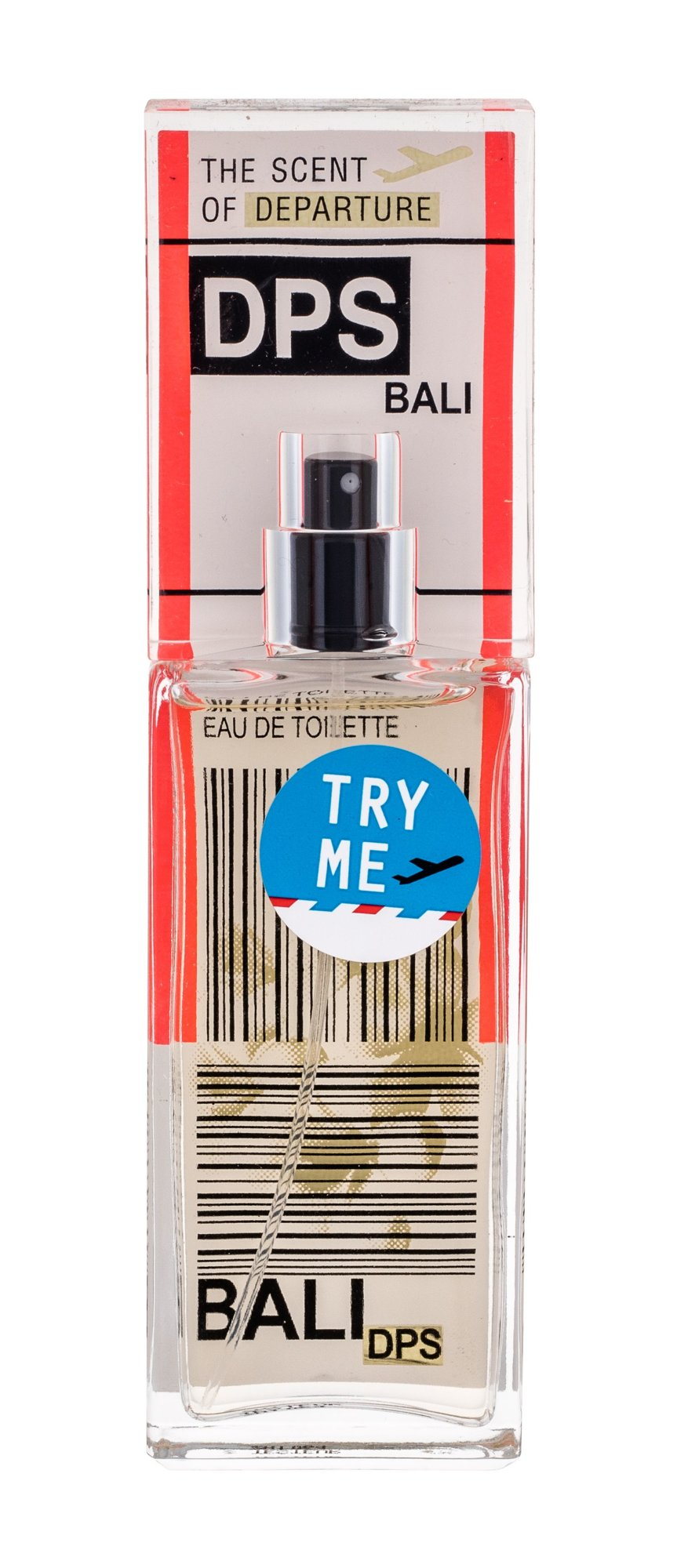 The Scent of Departure Bali DPS EDT 50ml