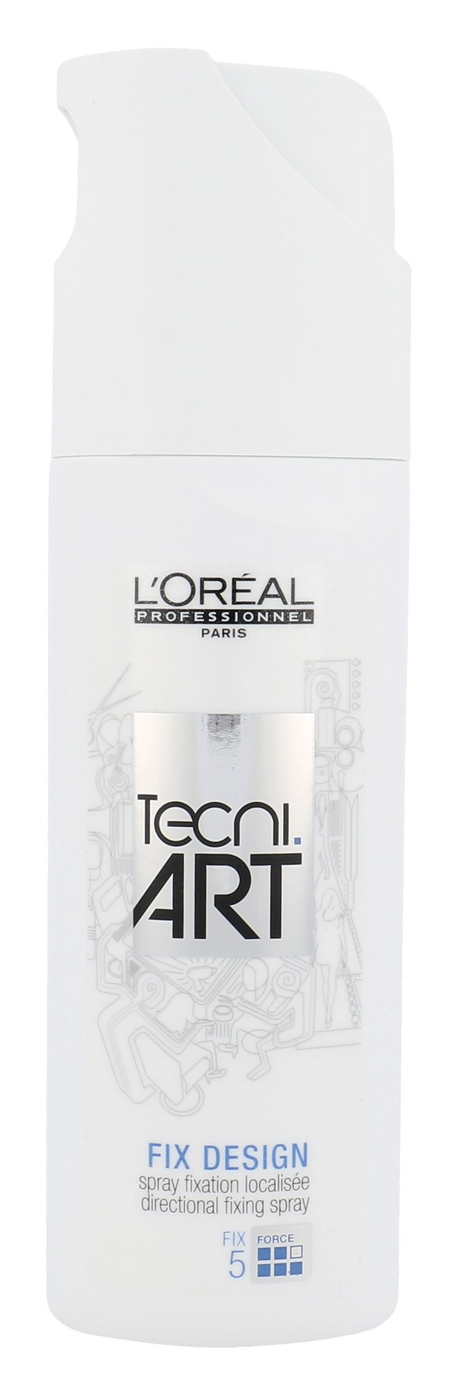 L´Oréal Professionnel Tecni.Art Cosmetic 200ml