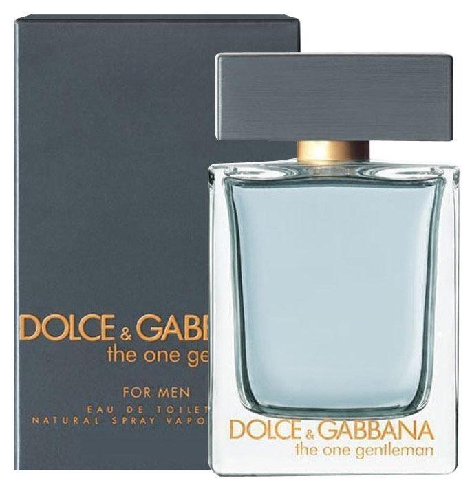 Dolce&Gabbana The One Gentleman EDT 50ml