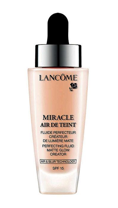 Lancôme Miracle Air De Teint Cosmetic 30ml 06 Beige Cannelle