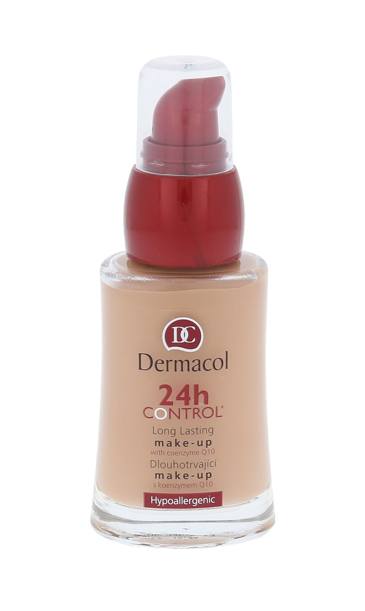 Dermacol 24h Control Cosmetic 30ml 4