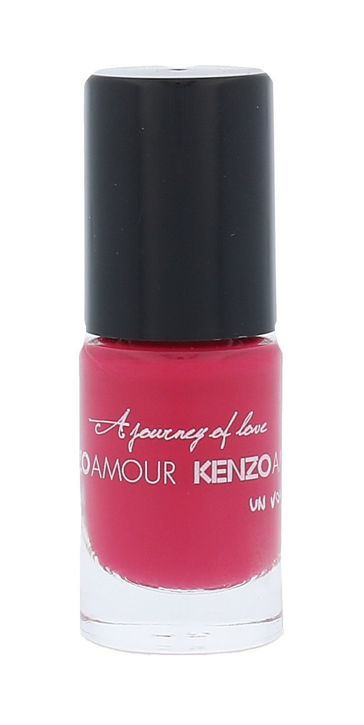 KENZO Kenzo Amour Cosmetic 5ml Pink Rose