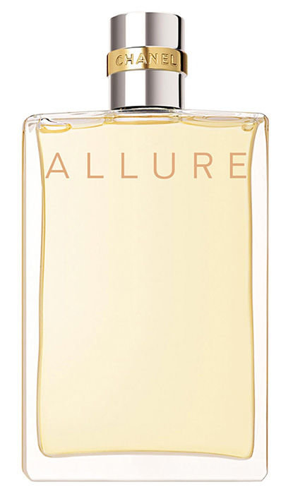 Chanel Allure EDT 3x15ml