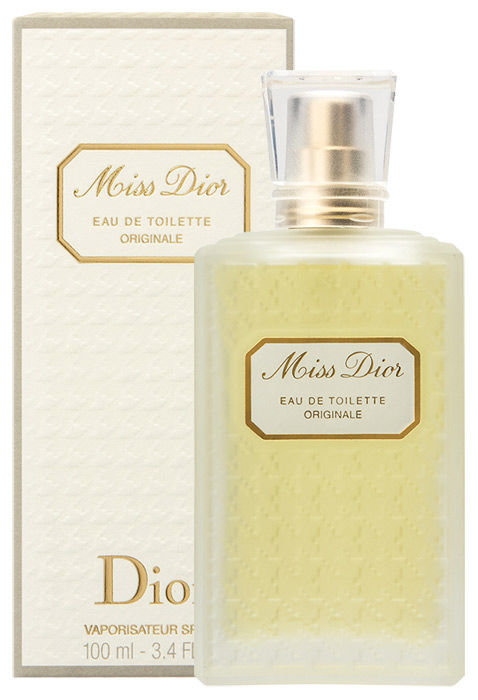 Christian Dior Miss Dior EDT 30ml