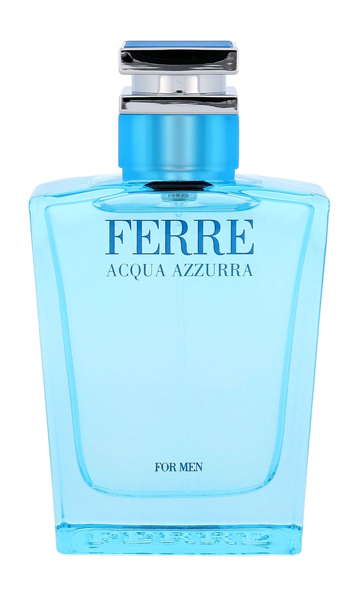 Gianfranco Ferre Acqua Azzura EDT 50ml