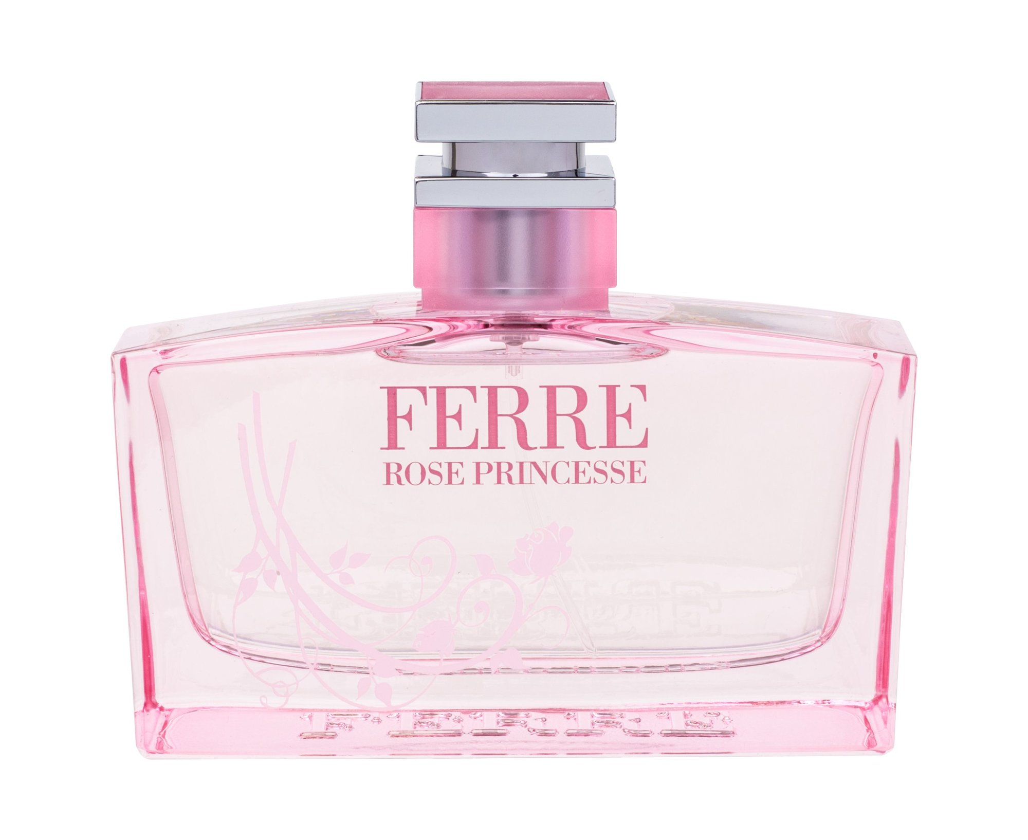 Gianfranco Ferre Ferré Rose Princess EDT 100ml