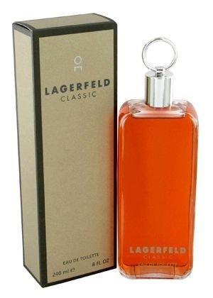 Lagerfeld Classic EDT 240ml