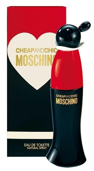 Moschino Cheap And Chic EDT 5ml