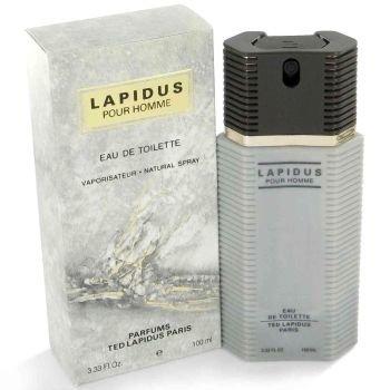 Ted Lapidus Lapidus Pour Homme EDT 50ml