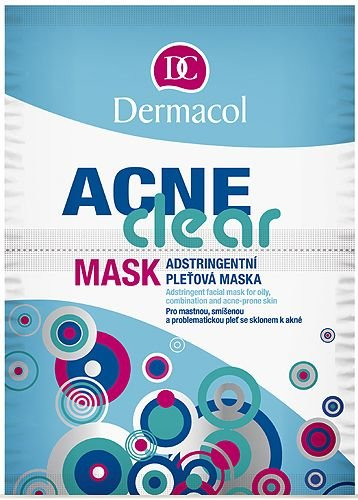Dermacol AcneClear Cosmetic 16ml