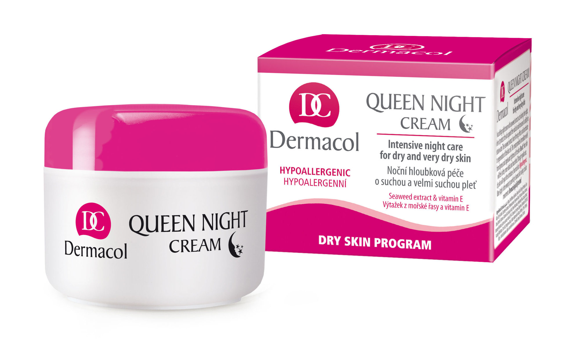 Dermacol Queen Cosmetic 50ml