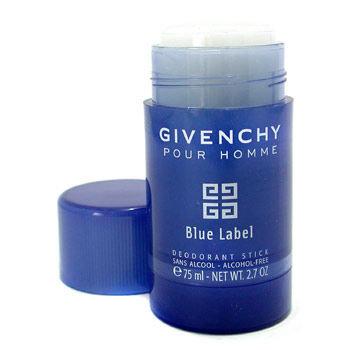 Givenchy Pour Homme Blue Label Deostick 75ml
