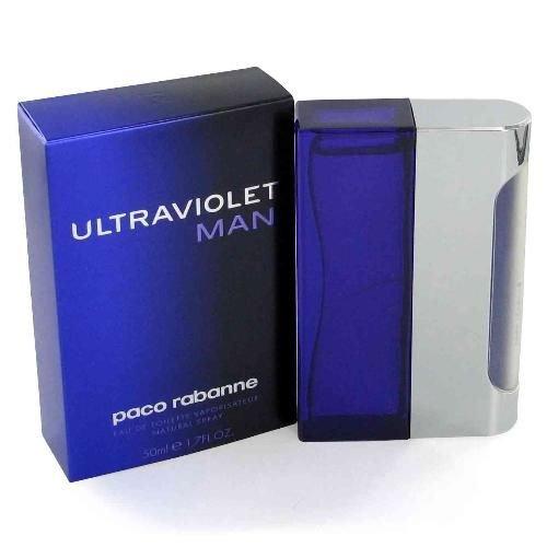 Paco Rabanne Ultraviolet Man EDT 30ml