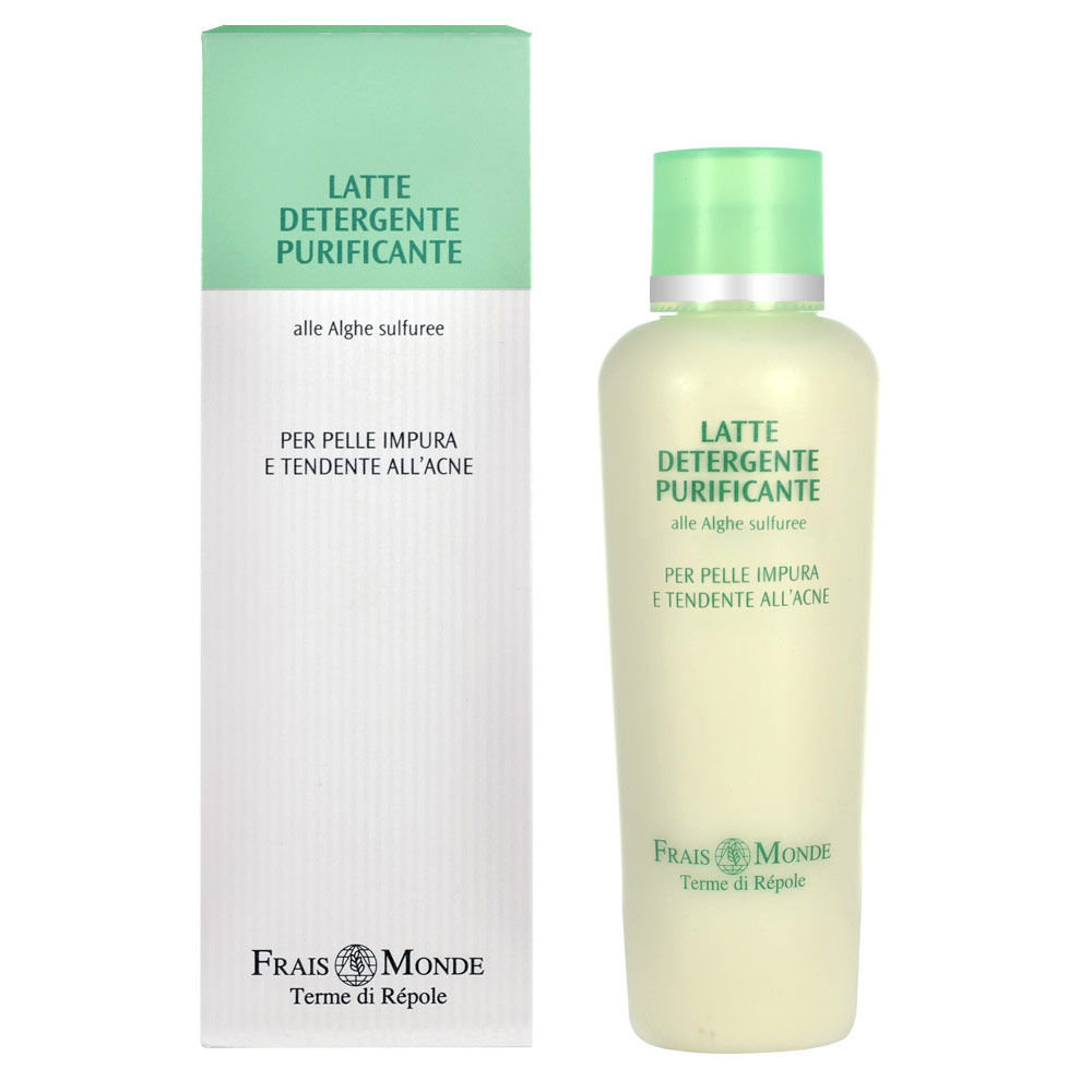 Frais Monde Purifying Cosmetic 200ml