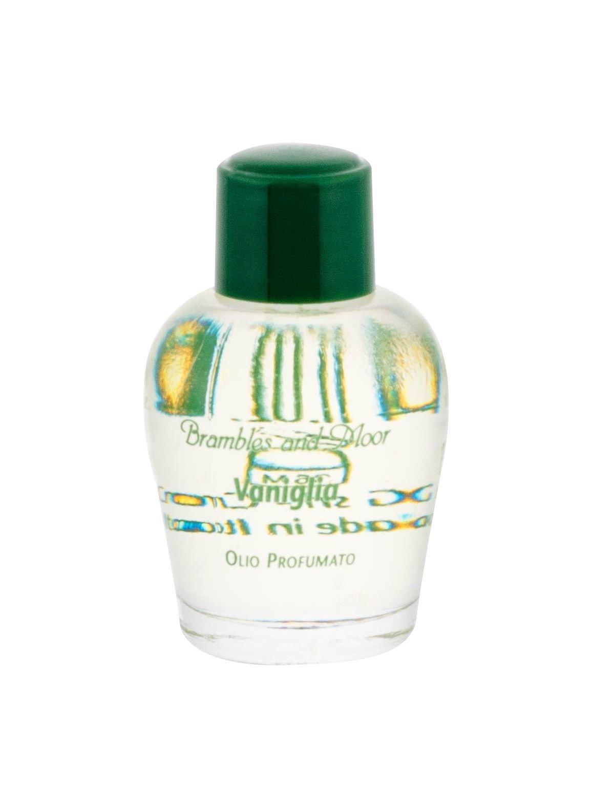Frais Monde Vanilla Perfumed oil 12ml