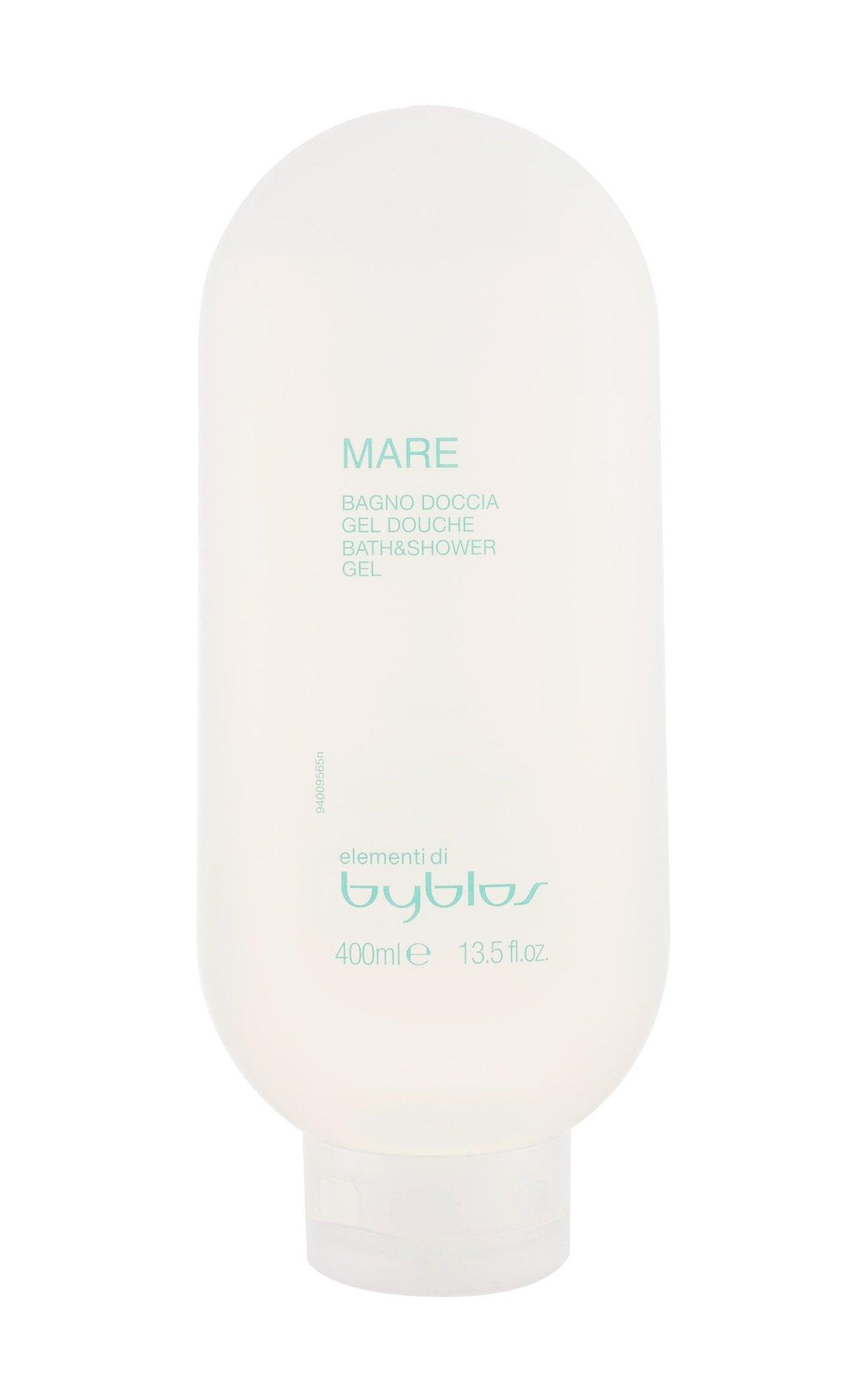 Byblos Mare Shower gel 400ml