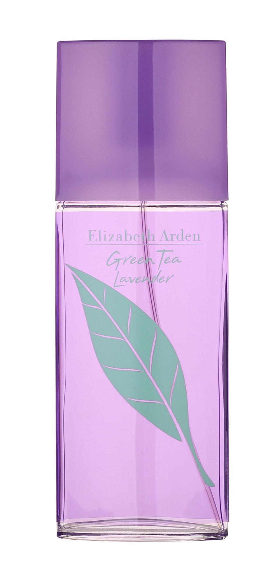 Elizabeth Arden Green Tea Lavender EDT 100ml