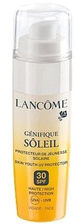 Lancôme Genifique Soleil Cosmetic 50ml