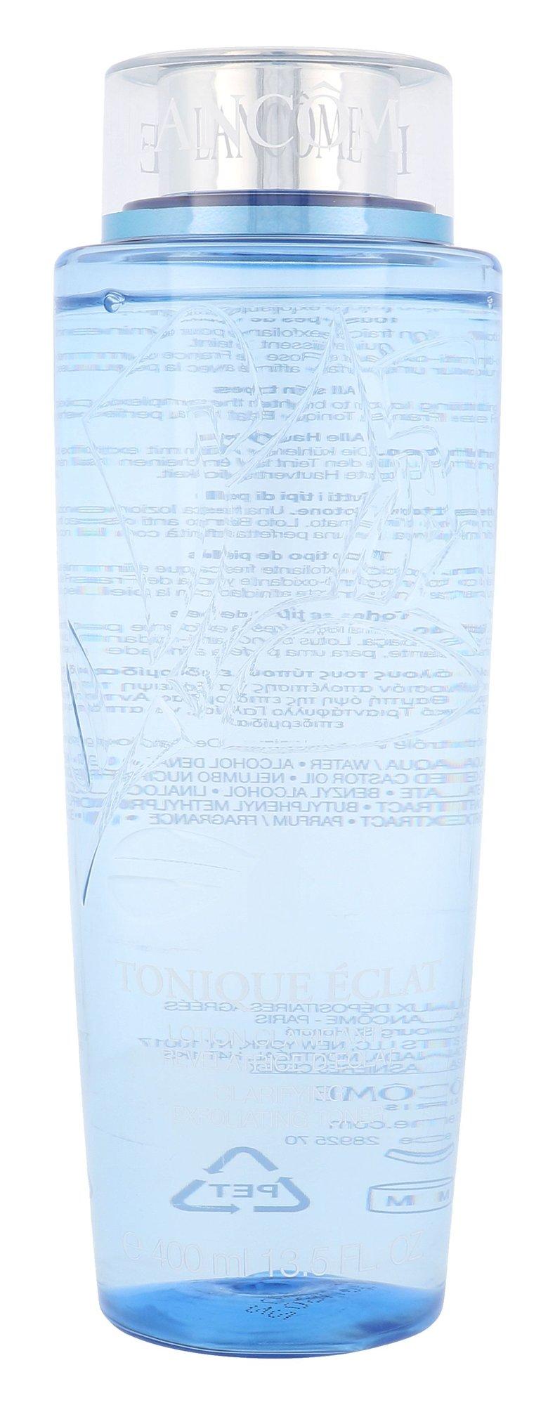 Lancôme Tonique Éclat Cosmetic 400ml