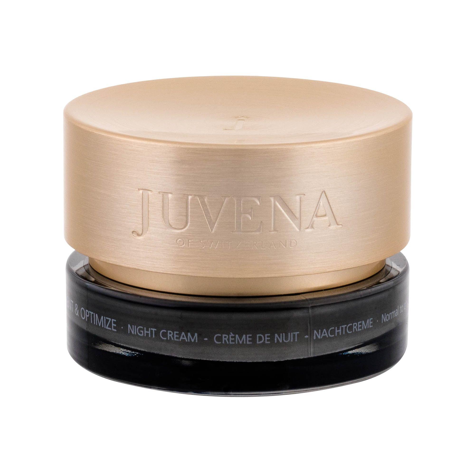 Juvena Prevent & Optimize Night Cream Cosmetic 50ml